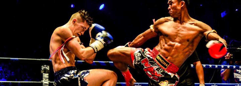 Muay Thai - umenie ôsmich končatín v tieni MMA