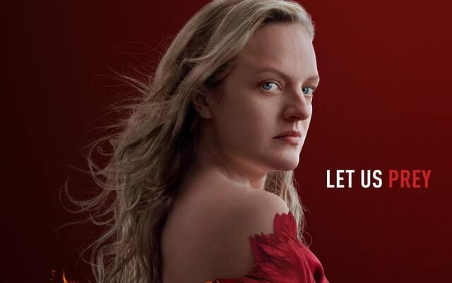 Mučenie sexuálnych otrokýň, deti v klietke či akčné scény v mlieku. Oplatilo sa čakať na novú sériu Handsmaid's Tale?