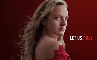 Mučenie sexuálnych otrokýň, deti v klietke či akčné scény v mlieku – oplatilo sa čakať novú sériu Handsmaid's Tale?