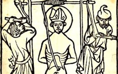 Mučivá historie: Nejkrutější popravy, při kterých praskaly kosti a tekla krev