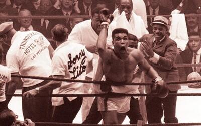 Muhammad Ali vs. Sonny Liston: Jeden z najvýznamnejších športových okamihov 20. storočia