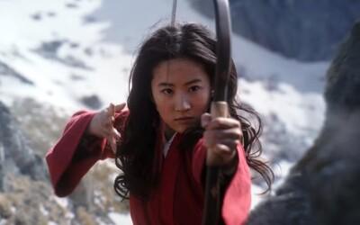 Mulan a Disney čelia kritike kvôli historickým nepresnostiam a nerešpektovaniu čínskej kultúry