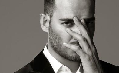 Multitalentovaný Lukáš Kimlička: Neviem si predstaviť, že by som sa venoval iba navrhovaniu (Rozhovor)