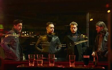 Mumford and Sons prezentujú svoj tretí štúdiový album s názvom Wilder Mind