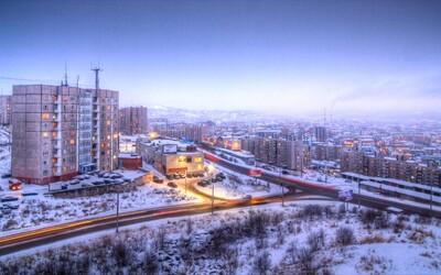 Murmansk: Najväčšie mesto za polárnym kruhom vymiera, za posledných 20 rokov z metropoly odišlo 200 000 obyvateľov