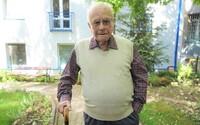 Musel som popraviť dozorcu z koncentráku Dachau. Mám z toho celoživotnú traumu, spomína na SNP 97-ročný partizán Otto Šimko
