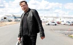 Musk: První Tesla vyrobená v Evropě bude ještě tento rok. Velká fabrika u Berlína brzy spustí výrobu