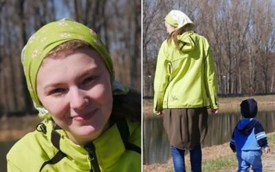 Muslimka Lenka: Kvůli víře mi vyhrožovali smrtí i členové rodiny. Někteří lidé to berou jako zradu vlasti