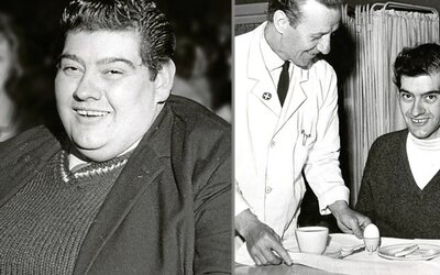 Muž bez přestávky 382 dní nejedl, ale přežil a zhubl 125 kilogramů. Jde o nejdelší půst zaznamenaný v Guinessově knize rekordů