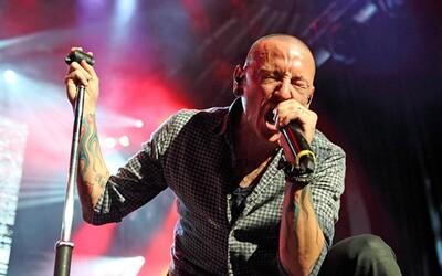 Muž chtěl spáchat sebevraždu, žena ho díky písničce od Linkin Park přesvědčila, aby neskákal