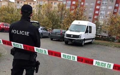 Muž, který spáchal sebevraždu před ministerstvem zdravotnictví, se nezastřelil kvůli smrti manželky na COVID-19, píše policie