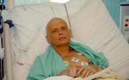 Muž, který vyřešil vlastní vraždu. Bývalý ruský agent Alexander Litviněnko byl odpůrcem Putina, který jej nejspíš nechal zabít
