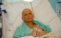 Muž, který vyřešil vlastní vraždu. Bývalý ruský agent Alexandr Litviněnko byl odpůrcem  Putina, který jej nejspíš nechal zabít