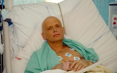 Bývalého agenta KGB v Londýne otrávili rádioaktívnym polóniom, páchateľ je dodnes neznámy. Kto vlastne bol Alexandr Litvinenko?
