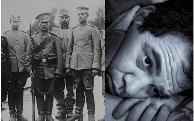 Muž, ktorý nespal 40 rokov a necítil únavu. Vojakovi guľka prevŕtala hlavu, ale namiesto smrti prišlo nekonečné bdenie