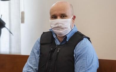 Muž, ktorý údajne zháňal nastrčeného vraha v prípade Jána Kuciaka, obvinenie popiera. Sú to výmysly, tvrdí