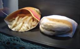 Muž na Islandu živě streamuje záběr na 10leté menu z McDonald's. I po dekádě stále vypadá čerstvě