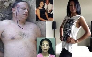Muž předstíral vlastní vraždu, aby dokázal, že ho chce manželka zabít. Objednala si zabijáka za směšné 2 tisíce dolarů