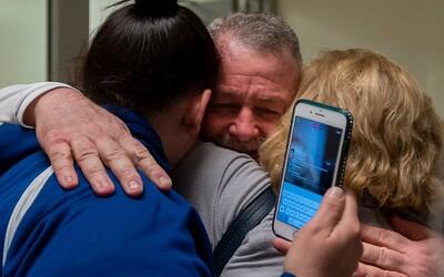 Muž seděl 14 let ve vězení za vraždu novinářky, kterou nespáchal. Zachránily ho nové technologie