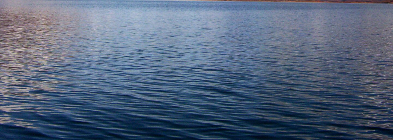 Muž skočil do ledové vody, aby zachránil topící se dítě. Pak ale zjistil, že je to panenka