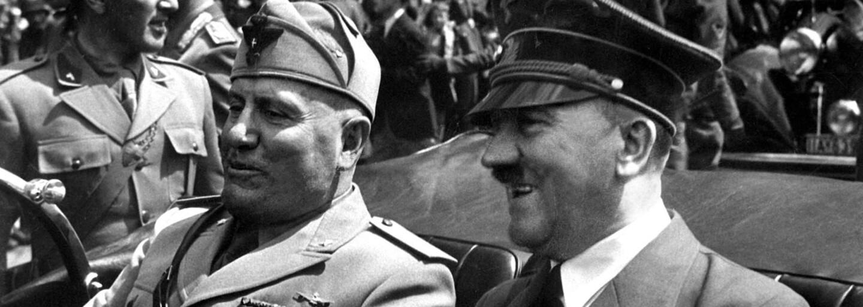 Muž tvrdí, že je vnukem Adolfa Hitlera a chce to dokázat i testem DNA. Vzorek slin poslal do Ruska, aby ho otestovali na lebce