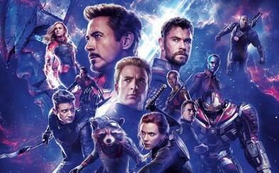 Muž údajne vykrikoval spoilery z Avengers: Endgame pred kinom, tak ho zmlátili fanúšikovia čakajúci v rade