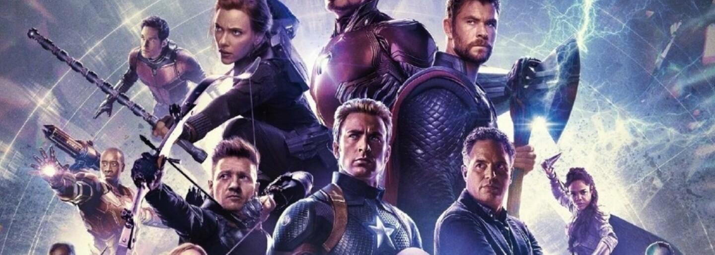 Muž údajně vykřikoval spoilery z Avengers: Endgame před kinem, tak ho zmlátili fanoušci čekající v řadě