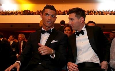 Muž zabil kamaráda, protože se nemohli shodnout, zda je lepší Messi, nebo Ronaldo. Narozeninová párty skončila tragédií
