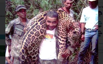 Muž zabil viac než 1 000 jaguárov. Polícia hackla jeho komunikáciu s pytliakmi