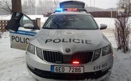 Muž zastřelil na ulici v Olomouci syna své přítelkyně