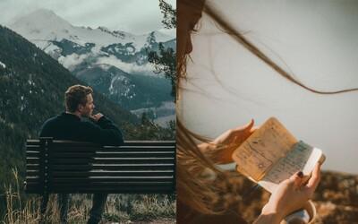 Může představování si fiktivních událostí změnit naše autobiografické vzpomínky?
