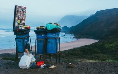 Muži recyklujú menej, lebo si o nich ostatní myslia, že sú homosexuáli