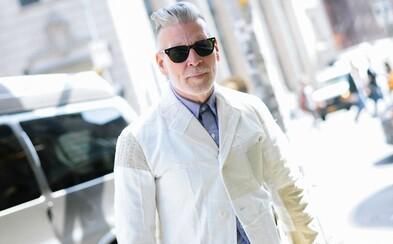 Muži v New Yorku nás opäť raz presvedčia o tom, že skutočne vedia, čo sa práve nosí