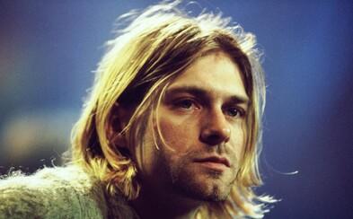 Muzikant, který byl příliš citlivý na to, aby se stal slavným. To je Kurt Cobain: Montage of Heck (Recenze)