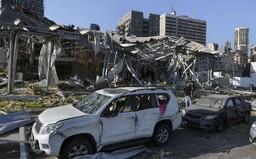Mysleli jsme, že nás bombarduje Izrael, sklenice se nám rozbíjely před očima, řekl nám člověk z Bejrútu. Jak to tam vypadá dnes?