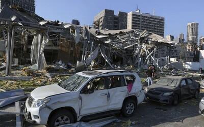 Mysleli sme, že nás bombarduje Izrael, poháre sa nám rozbíjali pred očami, prezradil nám človek z Bejrútu. Ako to tam vyzerá dnes?