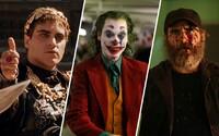 Myslíš si, že Joaquin Phoenix nie je pre rolu Jokera tým pravým? Týchto 10 filmov ťa presvedčí o jeho geniálnom hereckom talente
