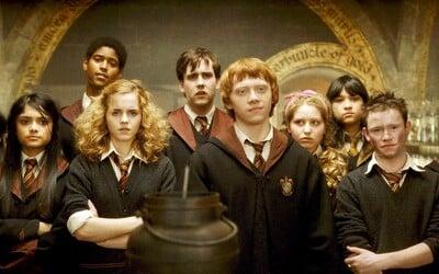 Myslíš si, že znáš Harryho Pottera? Tyto postavy ve filmech nikdy nebyly, zná je jen pravý fanoušek