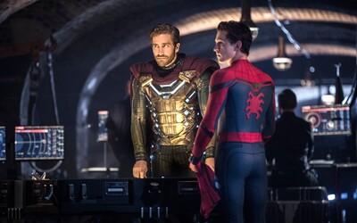 Mysterio je z inej dimenzie! Endgame otvorilo Multiverse a zariadilo príchod X-Men do MCU
