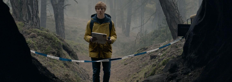 Mysteriózna novinka od Netflixu vo vás so svojím pochmúrnym trailerom zanechá pocity napätia. Prvá časť temného seriálu príde už o mesiac!