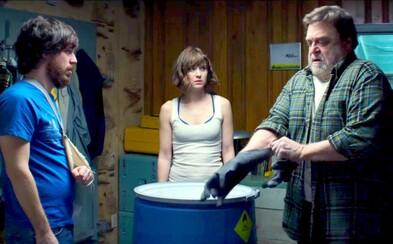 Mysteriózne pokračovanie Cloverfieldu dostáva skvelé hodnotenia a kiná sú plné nadšencov