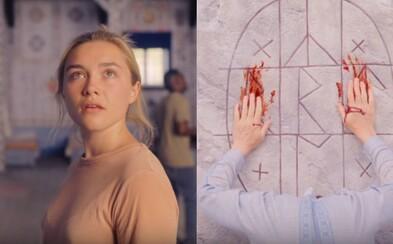 Mysteriózny horor Midsommar od režiséra Prekliateho dedičstva sa odohráva počas slnečných dní krvavého festivalu