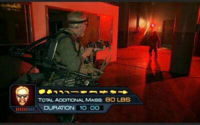 Mythbusters v upoutávce na nový díl uvádí videohru Doom do reality