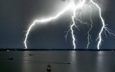 Mýty a fakty o búrkach a bleskoch