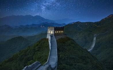 Na Airbnb už nájdeš aj Veľký čínsky múr a ešte aj úplne zadarmo. Spoločnosť v rámci kampane ponúka nezabudnuteľnú noc