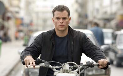 Na aké akčné scény sa môžeme tešiť v piatom Bourneovi a kde sa natáčanie nachádza podľa Matta Damona?