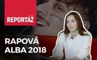 Na aké české rapové albumy sa môžeme tešiť  v roku 2018?