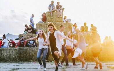 Na aké festivaly sa teší Refresher v lete 2018?