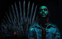 Na albume pre Game of Thrones hosťujú Travis Scott, The Weeknd, ASAP Rocky, Lil Peep a mnohí ďalší