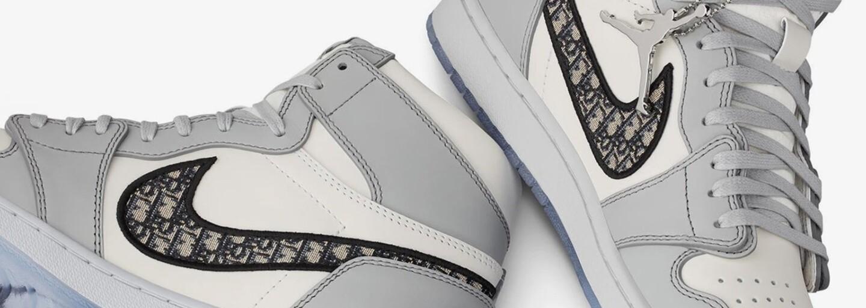 Na amerických hraniciach zadržali 1 800 párov fejkových Dior x Air Jordan 1. Hodnota kontrabandu predstavuje vyše 3 000 000 eur